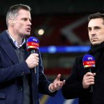 Carragher Assesses United's Title Chances As He Names The