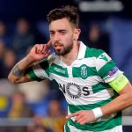 Jorge Mendes's Latest Comments On Bruno Fernandes Deal Ma