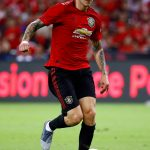 Latest Manchester United Injury News: Updates On Lindelof