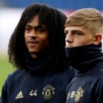 WATCH: Solskjaer Praises 19 Year Old After Starring In Un