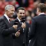 Graeme Souness Predicts Whether United Can Win The Premie
