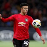 Greenwood One Of FOUR United Players Named On Premier Lea