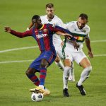United Have Held 'Meetings' With 135.5M Rated La Liga Ace