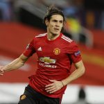 Cavani And Bailly To Start, Greenwood And Lindelof On The