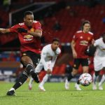 Greenwood And McTominay To Start, Martial And Matic Out: